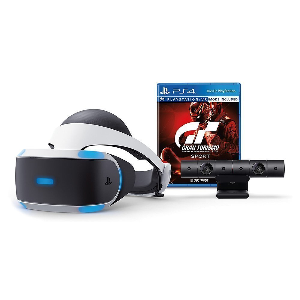 sony playstation vr gran turismo sport bundle price in lebanon with warranty phonefinity. Black Bedroom Furniture Sets. Home Design Ideas