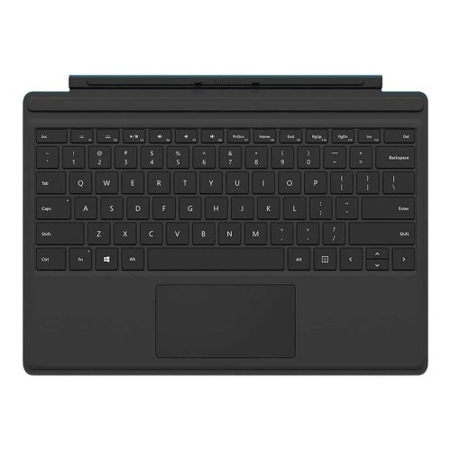 surface pro 4 type cover black 500x500
