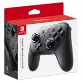 switch pro controller 3 165x165 - Nintendo Switch Pro Controller